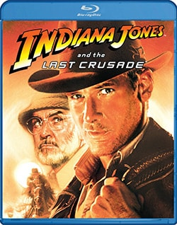 Indiana Jones and the Last Crusade (Blu-ray Disc) 11934163