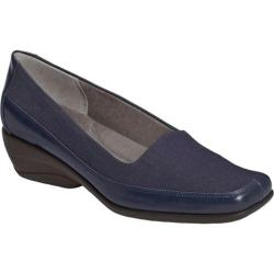 Women's Aerosoles Riverbed Navy Combo