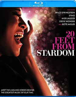 20 Feet from Stardom (Blu-ray Disc) 11939366