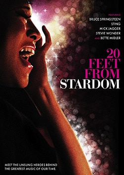 20 Feet from Stardom (DVD) 11939367
