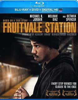 Fruitvale Station (Blu-ray/DVD) 11939370