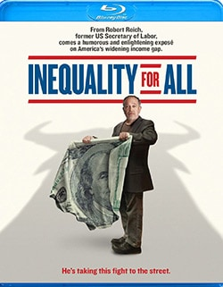 Inequality For All (Blu-ray Disc) 11939372