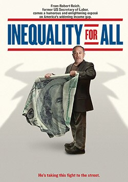 Inequality For All (DVD) 11939374
