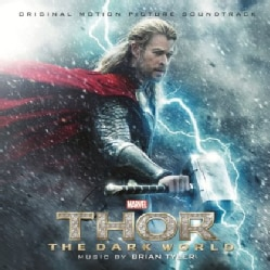 THOR: THE DARK WORLD - THOR: THE DARK WORLD 11943588