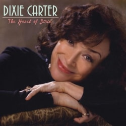 DIXIE CARTER - THE HEART OF DIXIE 11945519
