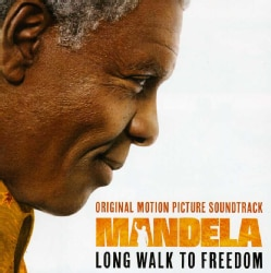 VARIOUS ARTISTS - MANDELA-LONG WALK TO FREEDOM (ORIGINAL MOTION PICT 11946350