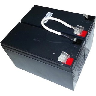 eReplacements Compatible Sealed Lead Acid Battery Replaces sla5er SLA