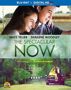 Spectacular Now (Blu-ray Disc) 11952597