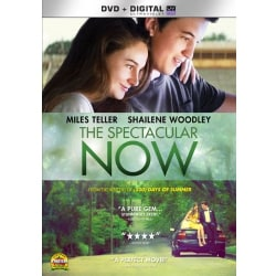 The Spectacular Now (DVD) 11952598