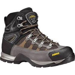 Women's Asolo Stynger GTX Cendre/Dark Brown
