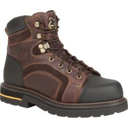 Men's Georgia Boot GBOT041 6in Legacy '37in Briar