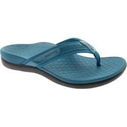 Women's Vionic with Orthaheel Technology Tide II Turquoise