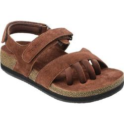 Women's Wellrox Dune Brown Suede