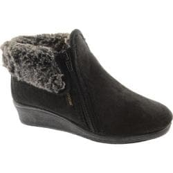 Women's Napa Flex Cuff Black