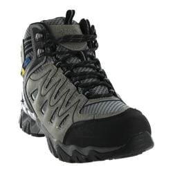 Men's Nord Trail RK Pro Signature Series Hi Charcoal/Black
