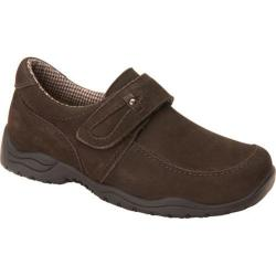 Women's Drew Antwerp Brown Nubuck