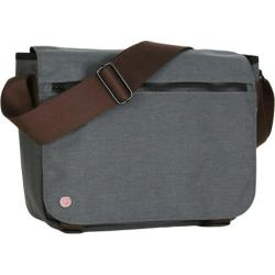 Token Cypress Shoulder Bag Grey