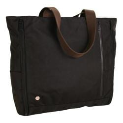 Token Neptune Tote Bag Black