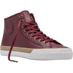 PF Flyers Center Hi Leather Brown/Brown Leather