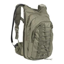 Red Rock Outdoor Gear Drifter Hydration Pack Olive Drab