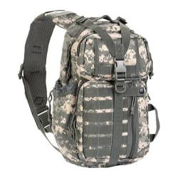 Red Rock Outdoor Gear Rambler Sling Pack ACU