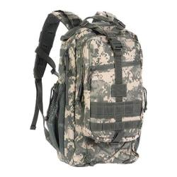 Red Rock Outdoor Gear Summit Backpack ACU