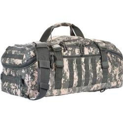 Red Rock Outdoor Gear Traveler Duffle Bag ACU