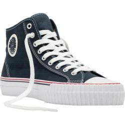 PF Flyers Center Hi Navy Canvas