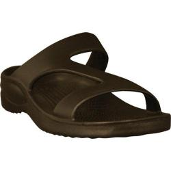 Women's Dawgs Original Z Sandal Dark Brown
