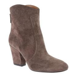 Women's Nine West Dashiell Dark Grey Suede