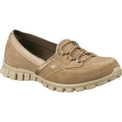 Women's Skechers EZ Flex 2 Deja Vu Natural