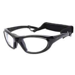 Rx T-Zone XL Sports Goggles Black Prescription Eyeglasses