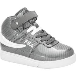 Children's Fila Vulc 13 Windshift Castlerock/Castlerock/White