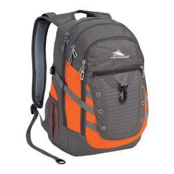 High Sierra Tactic 55013 Charcoal/Blaze Orange/Ash