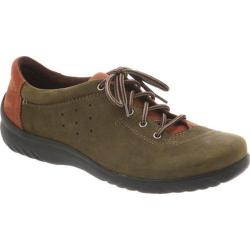 Women's Klogs Pisa Partridge/Beech Leather