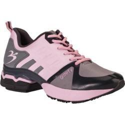 Women's Gravity Defyer Scossa XT Pink Polyurethane/Mesh