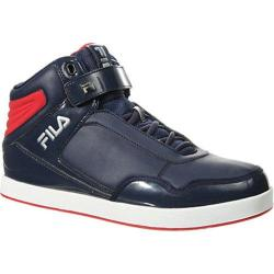 Men's Fila Displace 2 Fila Navy/White/Fila Red