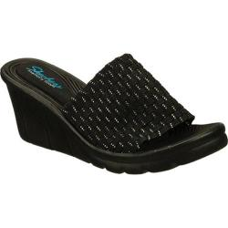 Women's Skechers Promenade Shopper Black