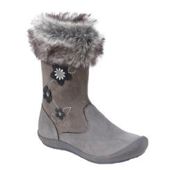 Girls' Hanna Andersson Brigitta Grey