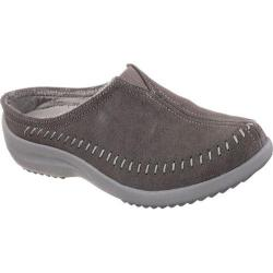 Women's Skechers Relaxed Fit Savor Sedona Gray