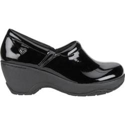 Women's Nurse Mates Bryar Black Patent