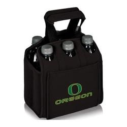 Picnic Time Six Pack Oregon Ducks Black 14018887