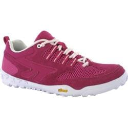 Women's Hi-Tec Apollo Pink/White
