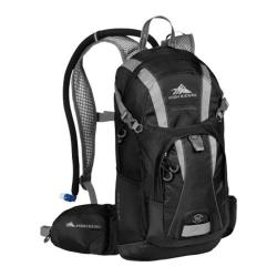 High Sierra Wahoo 14L Black/Silver