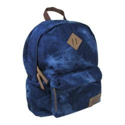 Dickies Classic Backpack Dark Washed Denim