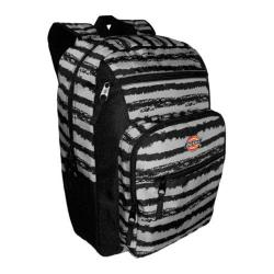 Dickies Double Deluxe Backpack Chalk Stripe