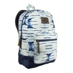 Dickies Hudson Backpack Tie-Dye Blue