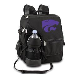 Picnic Time Turismo Kansas State Wildcats Embroidered Black 14076839