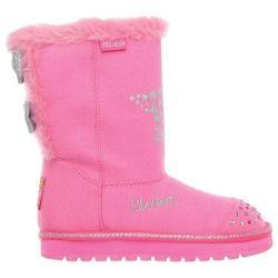Girls' Skechers Twinkle Toes Keepsakes Fufu Baby Pink