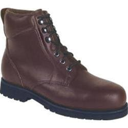 Men's Drew Pioneer Brown Calf